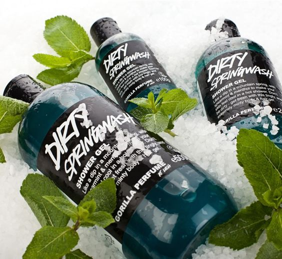 Our Top Favourite Shower Gels You Have To Try