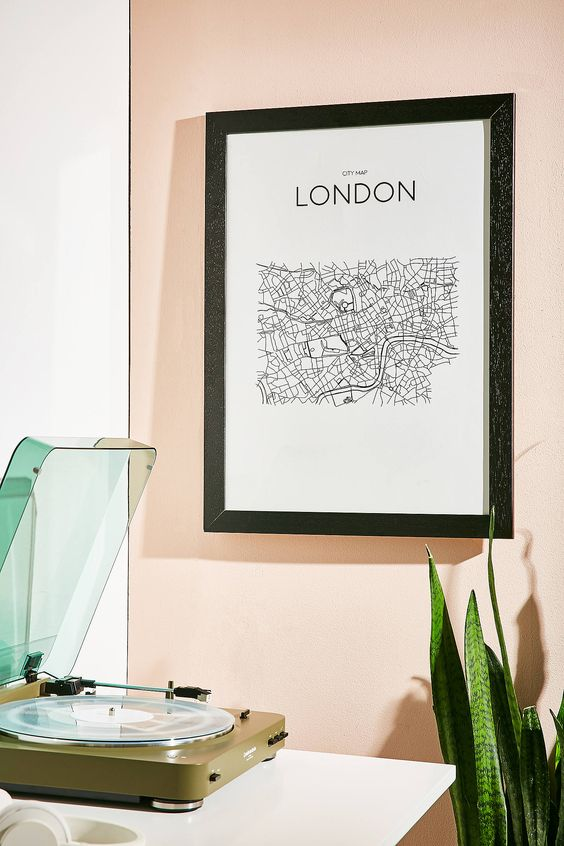 The Best Places To Buy Unique Wall Prints Online