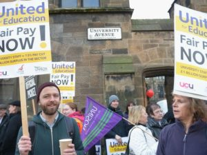 An Open Letter To Nancy Rothwell: Vice Chancellor Of University Of Manchester