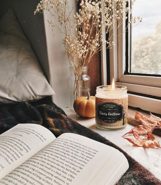 The Best Young Adult Books To Cozy Up With This Autumn