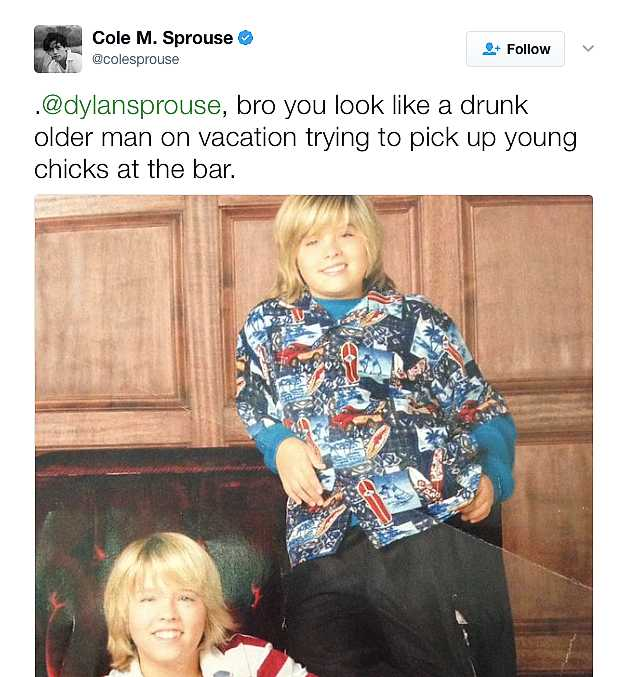 8 (As If You Needed That Many) Reasons We Love The Sprouse Twins