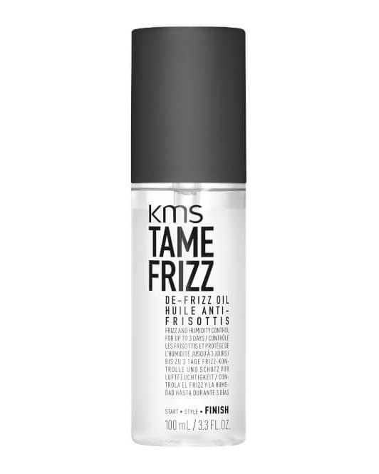 The Best Products For Frizzy Hair