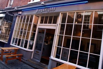 10 Amazing Food Places In Coventry