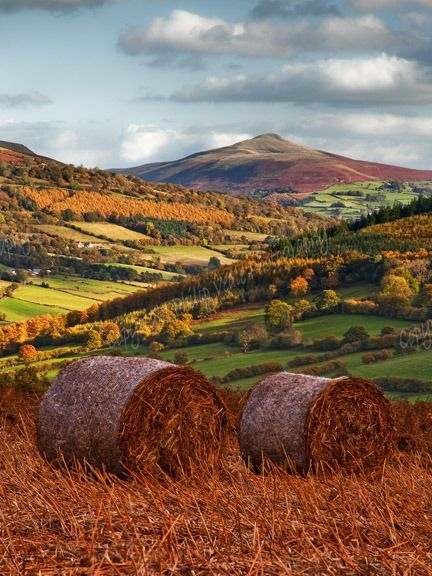 The Most Beautiful Places To Go In The UK For Autumn