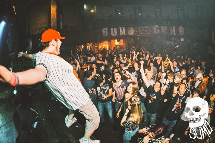 SUMO empire Middlesbrough