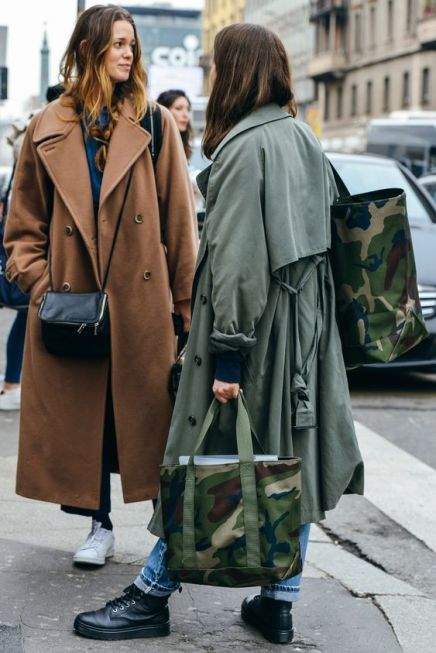 The 10 Best Winter Coats You'll Want For Cold Days