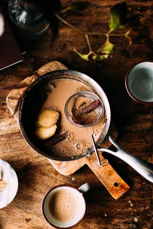 How To Make Indian Tea Like A Pro And Love Every Step