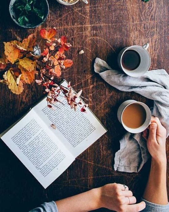 18 Things To Do With Your Significant Other On A Beautiful Fall Day