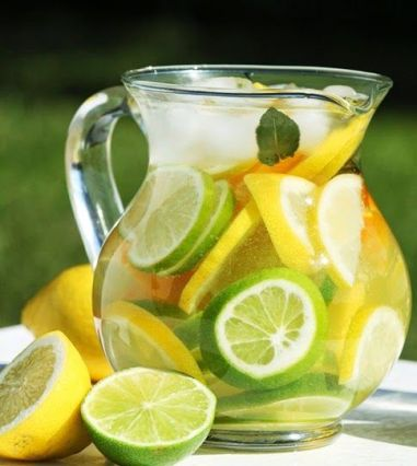 10 Anti Bloating Drinks That Will Change Your Life Around