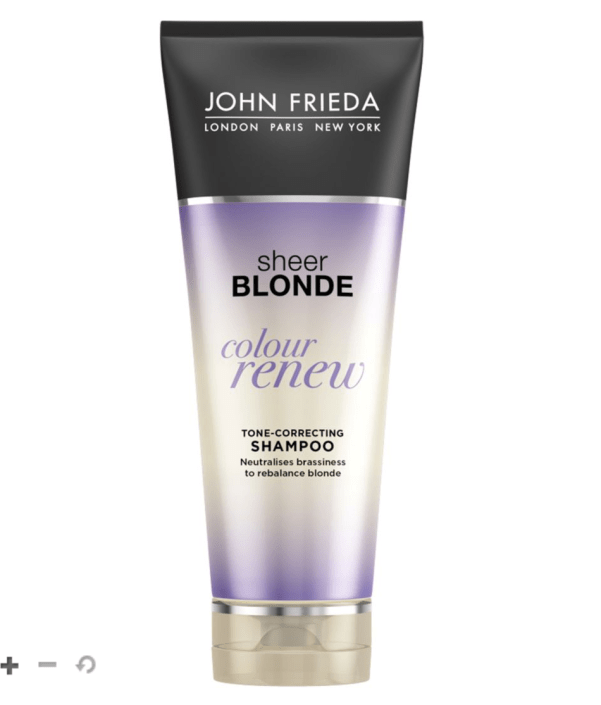 The Best Products For Blonde Hair