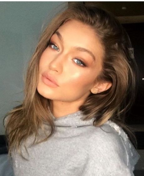 How To Give Yourself A Gigi Hadid Makeover
