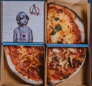 10 Amazing Food Places In Glasgow