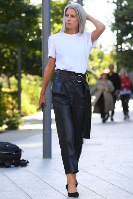 How To Get The London Fashion Week Street Style 2018 (On A Budget...)