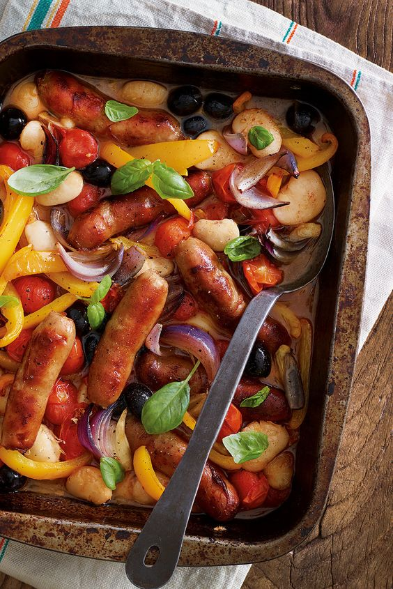 Autumn Recipes Perfect For Chilly Nights