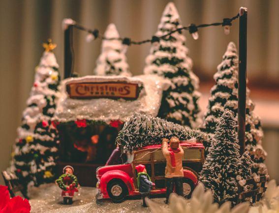 Secret Santa Ideas For Under £10