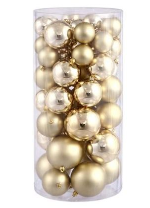 12 Gold Christmas Decorations For A Chic Holiday