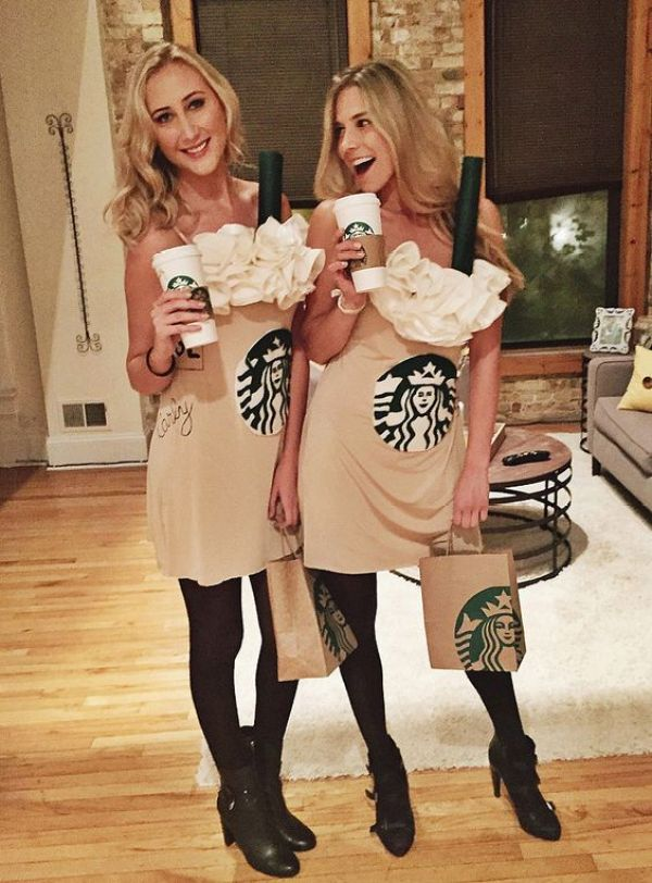 12 Funny Halloween Costumes That'll Make Your Friends Die From Laughter