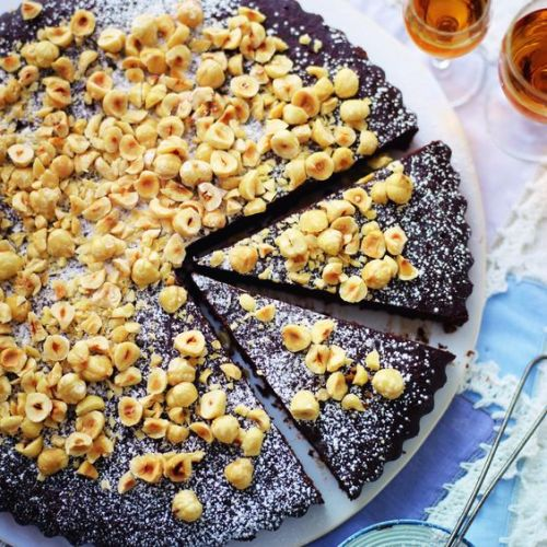 Dairy free deserts you need to make for your next party