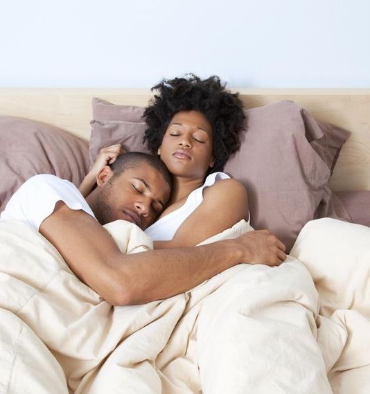8 Medically Approved Reasons You Should Sleep Naked