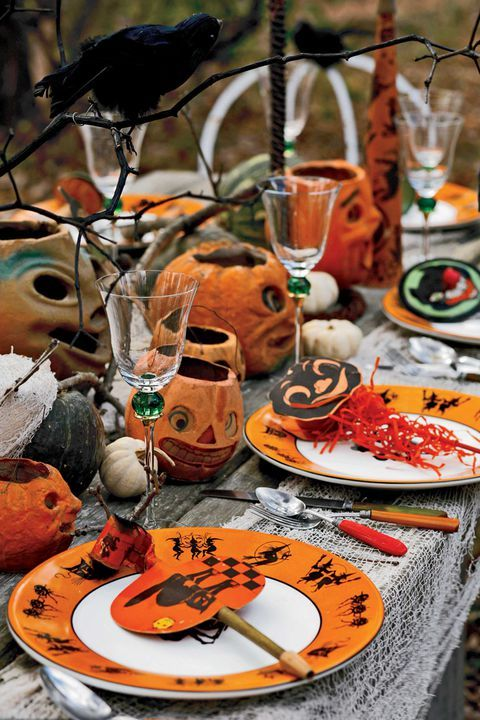 Scary Good Halloween Party Ideas