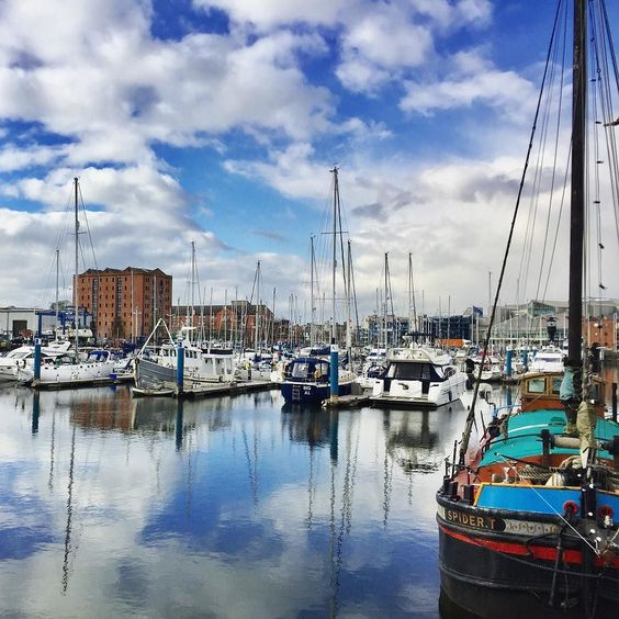 The 8 Most Instagrammable Spots In Hull