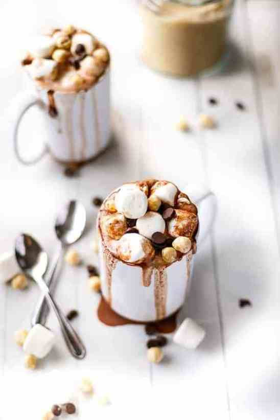 Hot Drink Recipes To Try On A Cold Fall Day