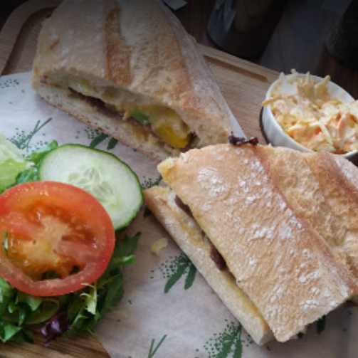 8 Best Food Places In Oldham