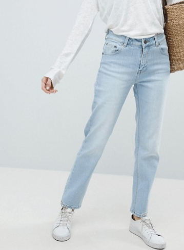Which Type Of Jeans You Should Wear Based On Your Body Shape