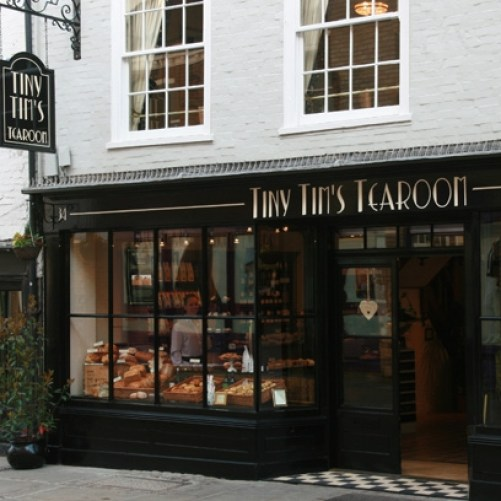 10 Amazing food places in Canterbury