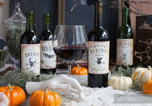 Scary Good Halloween Party Ideas