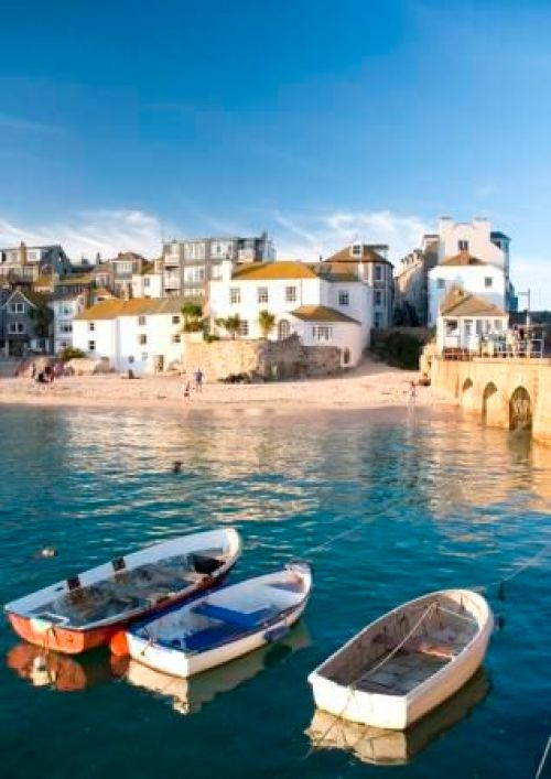 10 European Coastal Cities You Need to Visit