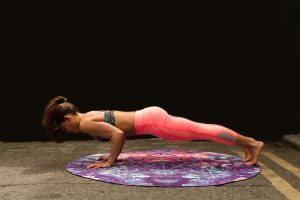 8 Best Ab Exercises You Can Do At Home