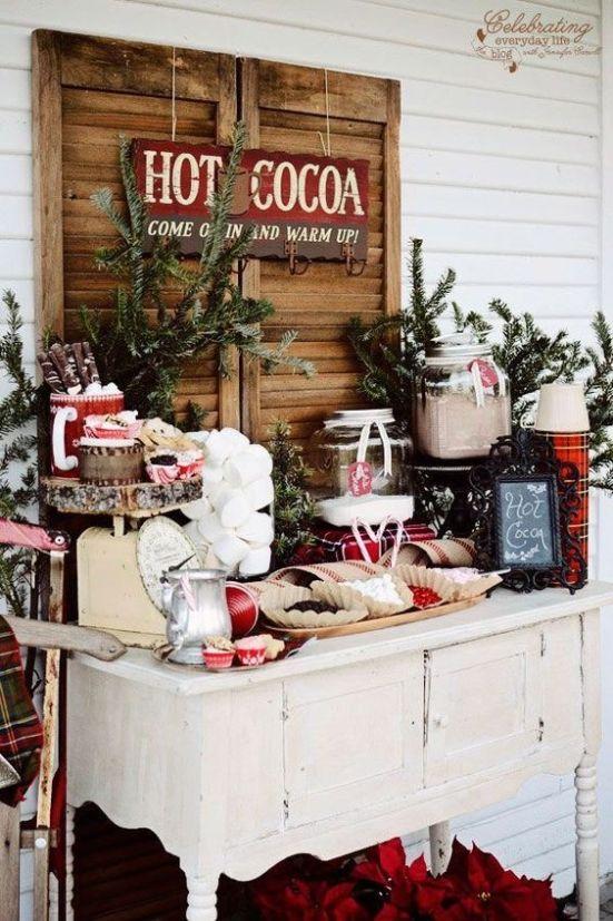 Amazing Winter Wedding Ideas (winter wedding ideas)
