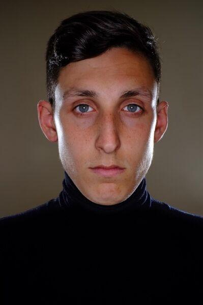 Gem Top Boy : Giacomo, Mancini, Jewish