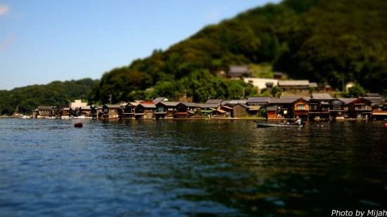 舟屋の一景01