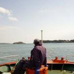 田代島(猫島)への旅 ~バス、船でアクセスする~