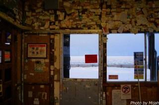 北浜駅12