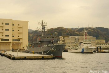 横須賀軍港クルーズ27