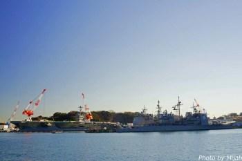 横須賀軍港201510