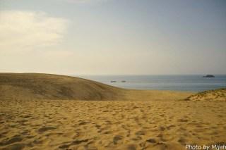 鳥取砂丘05