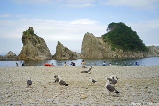 浄土ヶ浜10