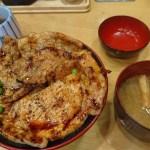 帯広市での食事 ~豚丼、カレー、六花亭スイーツ~