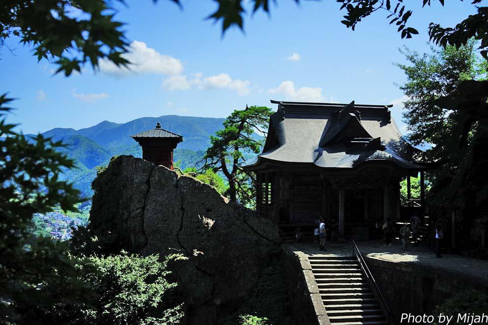 毘沙ノ鼻(びしゃのはな) ~本州最西端の地~