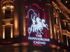 Hippodrome Casino, Leicester Square, London