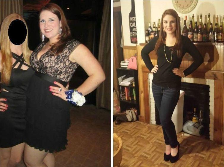nu pot pierde în greutate peste 60 de ani