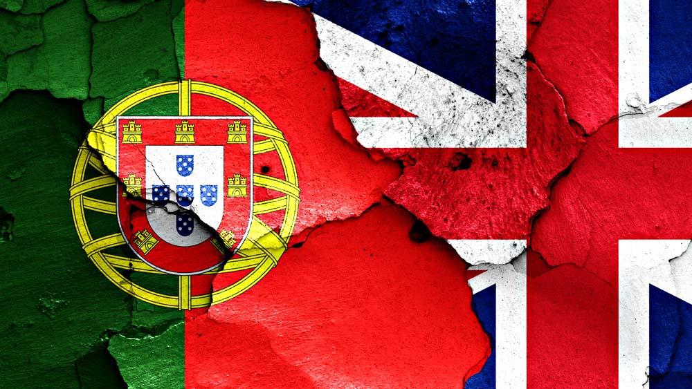 英國曾向葡國施壓 阻止賦與澳門居民完整葡籍 – 澳門人在英國