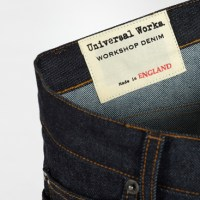 British Made Jeans