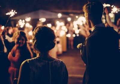 Wedding Day Entertainment – Photobooth Fun