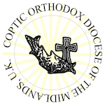diocese stamp