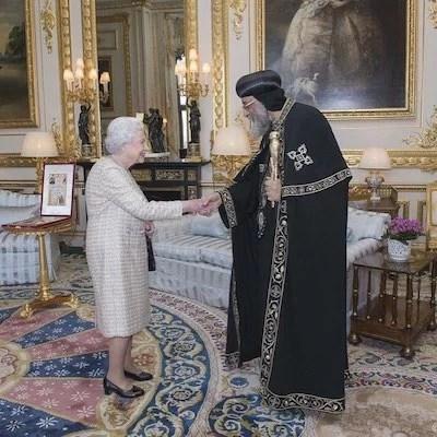 The Coptic Orthodox Church in the United Kingdom